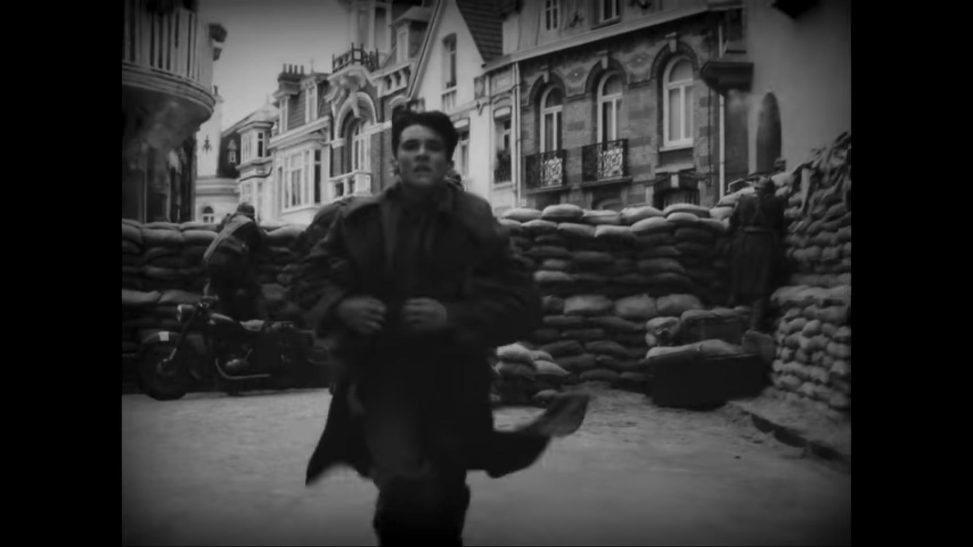 Dunkirk à moda antiga