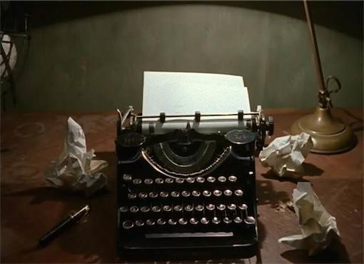 Este ano não há ScriptFrenzy mas há o FrenesiDeEscrita + Três prémios especiais
