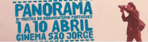 Panorama – Documentários no São Jorge