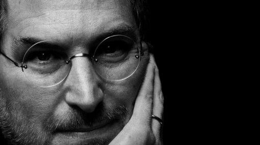 Obrigado, Steve Jobs