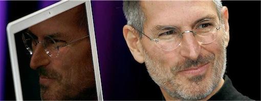 Aaron Sorkin inova na biografia de Steve Jobs