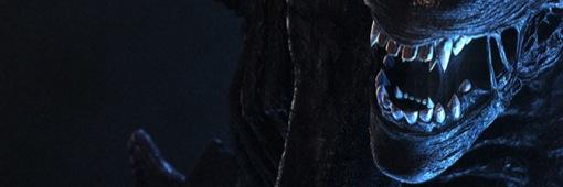"""Anunciado o novo filme da série """"Alien""""  →"""