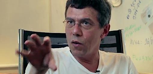 Entrevistas com roteiristas brasileiros