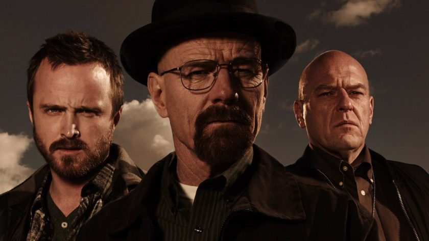 Breaking Bad destaque