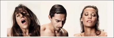 Os melhores cartazes de cinema de 2014