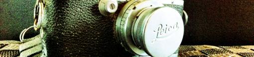 Hoje é Dia Mundial da Fotografia – vá lá, tire a máquina da gaveta