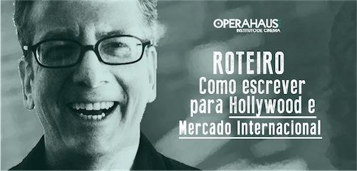 Craig Bolotin promove workshop em São Paulo