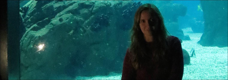 É assim que eu escrevo: Iuli Gerbase, vencedora do Festival Guiões 2015