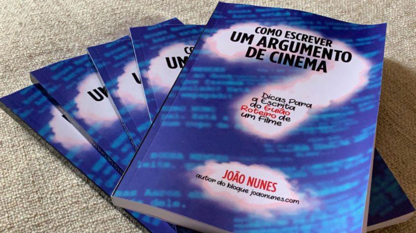 Livro Joao Nunes