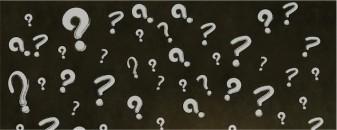 Fevereiro é o Mês das Perguntas