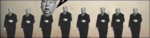 Hitchcock explica o que é um McGuffin