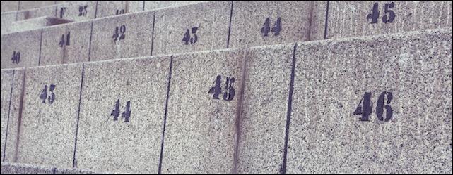 Perguntas & Respostas: é preciso numerar uma escaleta?