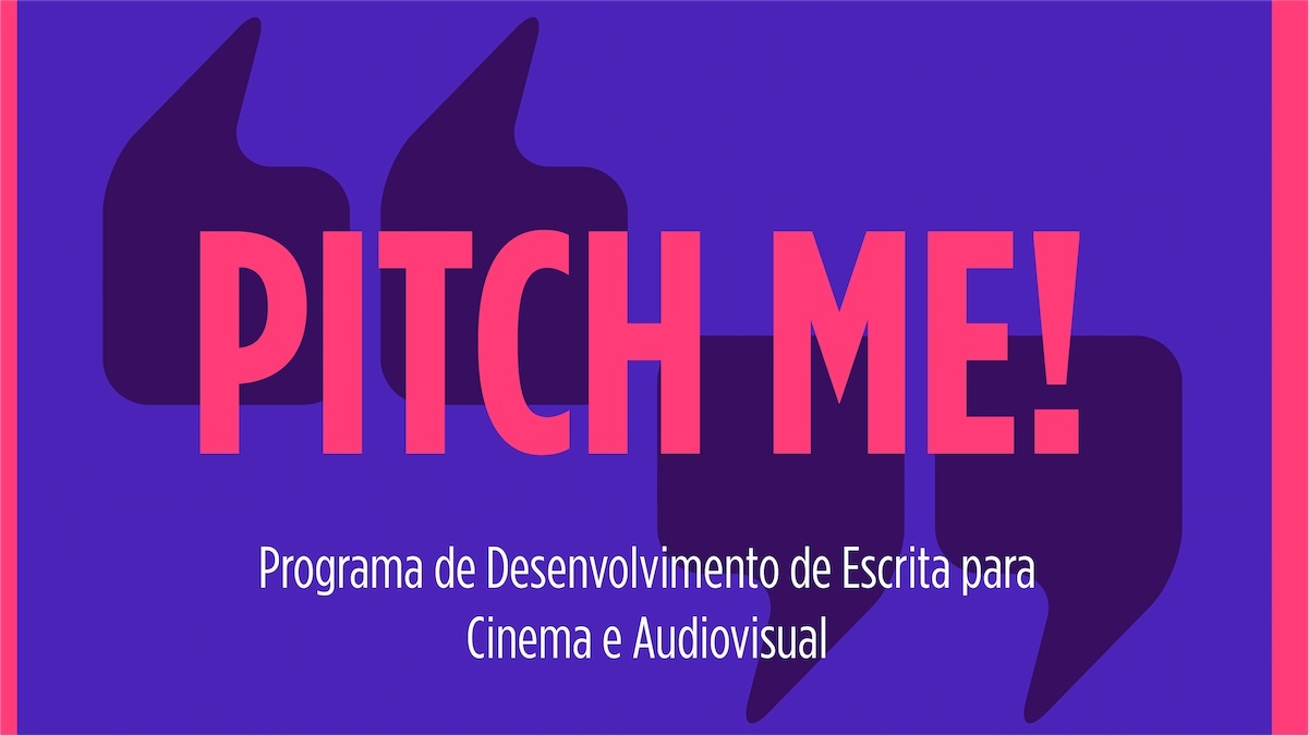 Vou ser jurado do Pitch Me! 2019