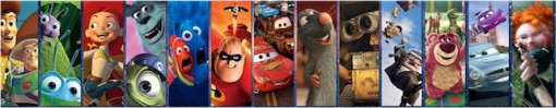 Ebook gratuito sobre as 22 regras de escrita da Pixar