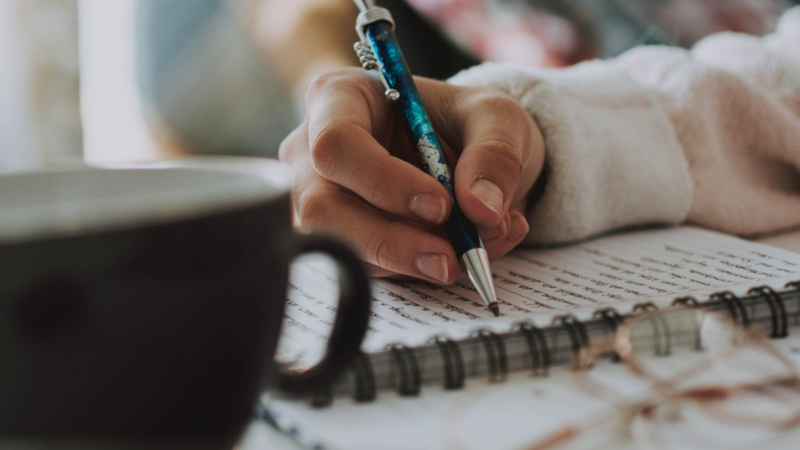 Escrita criativa: sete conselhos práticos