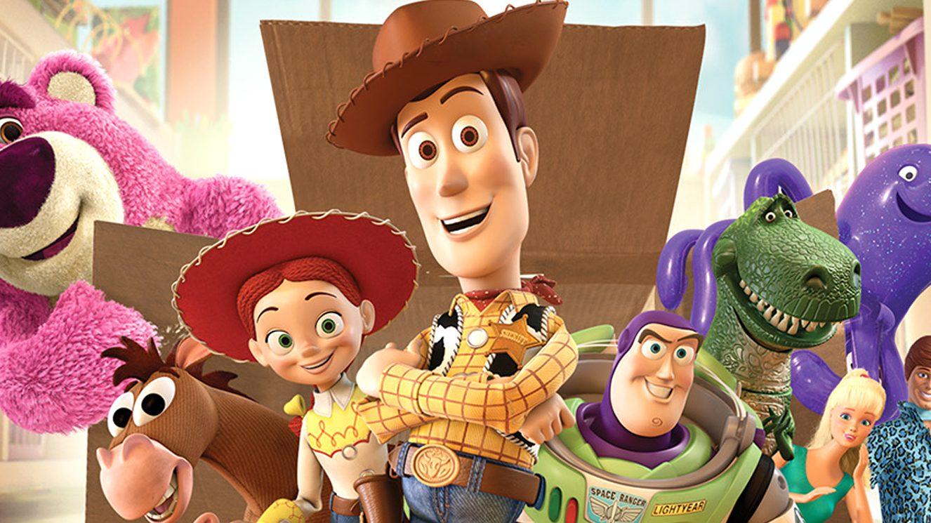 Como escrever um filme ao jeito da Pixar