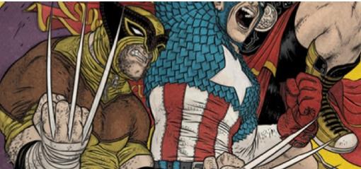 O Wolverine no melhor artigo de sempre sobre histórias em quadrinhos