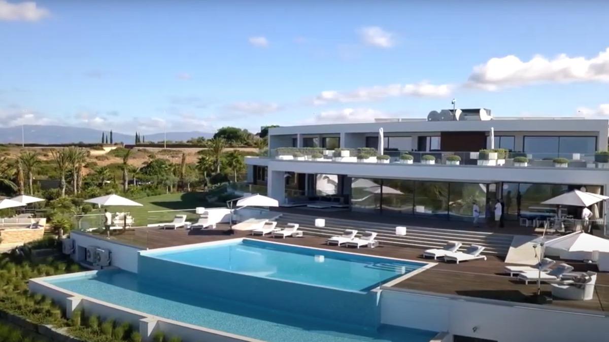 Neste workshop no Algarve poderá desenvolver uma série de TV